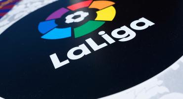 ¡Es oficial! La Liga Española tendrá partidos los viernes y no los lunes