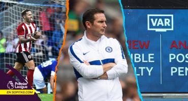 Las 5 cosas que no te puedes perder de la Jornada 1 de la Premier League
