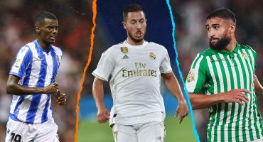 Las 7 nuevas 'estrellas' a seguir en La Liga Española 2019-2020