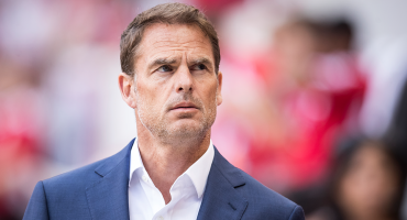 Las polémicas declaraciones de Frank De Boer sobre el futbol femenil