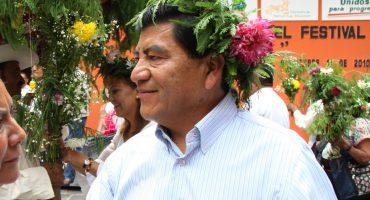 ¿Y la orden de aprehensión? Reportan que Mario Marín anda de fiesta en Puebla