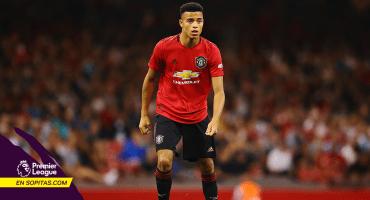 Promesas de la Premier League: Mason Greenwood, el goleador que necesita el Manchester United