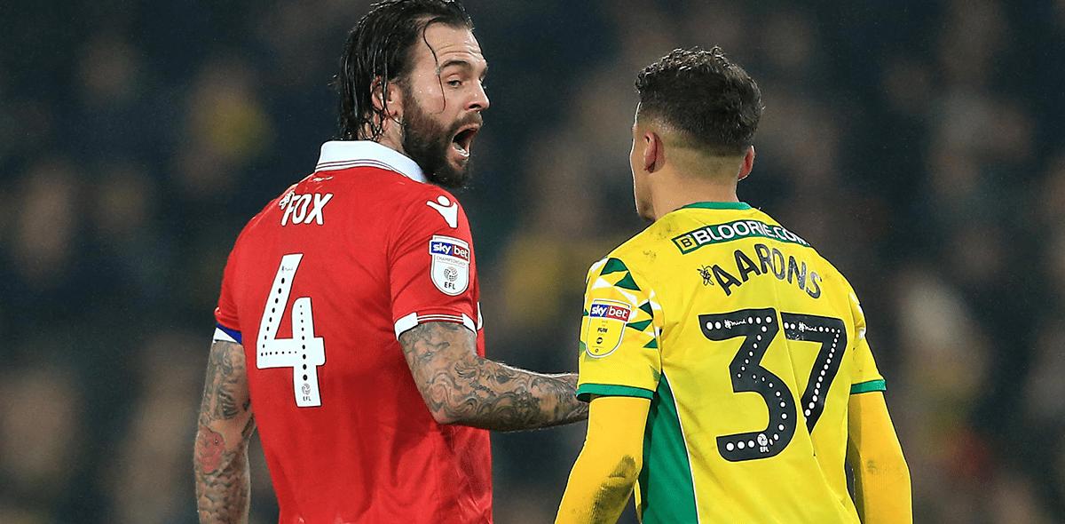 Promesas de la Premier League: Max Aarons, el futuro de la defensa de Inglaterra