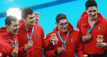México superó las medallas de oro de Toronto 2015 y va por la historia en Lima 2019