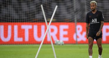 No hay marcha atrás, Neymar se irá sí o sí del PSG