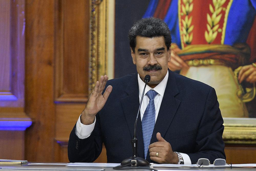 Nicolas-Maduro-dialogo-Trump