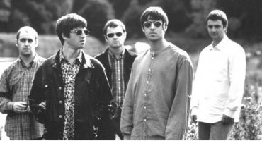 And after aaaall: El ex guitarrista de Oasis comparte fotos inéditas de la banda 😱