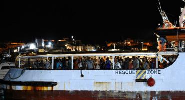 ¿Crisis migratoria en Europa? La historia del barco Open Arms y los migrantes de África