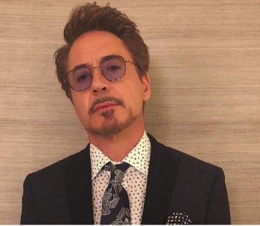 ¡Lo amamos 3000! Robert Downey Jr. es nombrado Leyenda Disney en D23