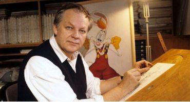 Richard Williams, el creador de Roger Rabbit murió a los 86 años de edad