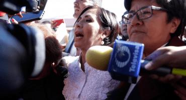 Audiencia de Robles seguirá el lunes; inaudito que FGR no solicitara medidas cautelares: juez