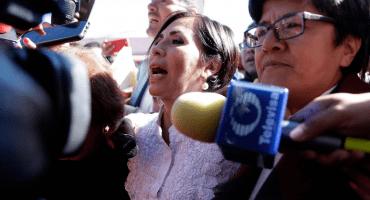 ¿Por qué Rosario Robles pisó el 'bote'? Acá te dejamos 5 puntos que debes saber