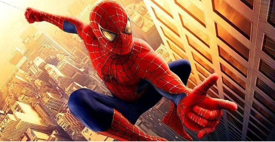 ¿Alguien lo recuerda? 18 años después reaparece el tráiler censurado de Spider-Man