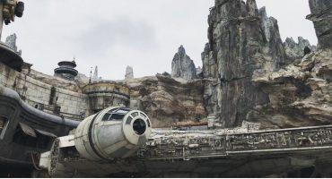 ¿POOOR? En Star Wars: Galaxy's Edge redujeron el horario y el salario de los trabajadores