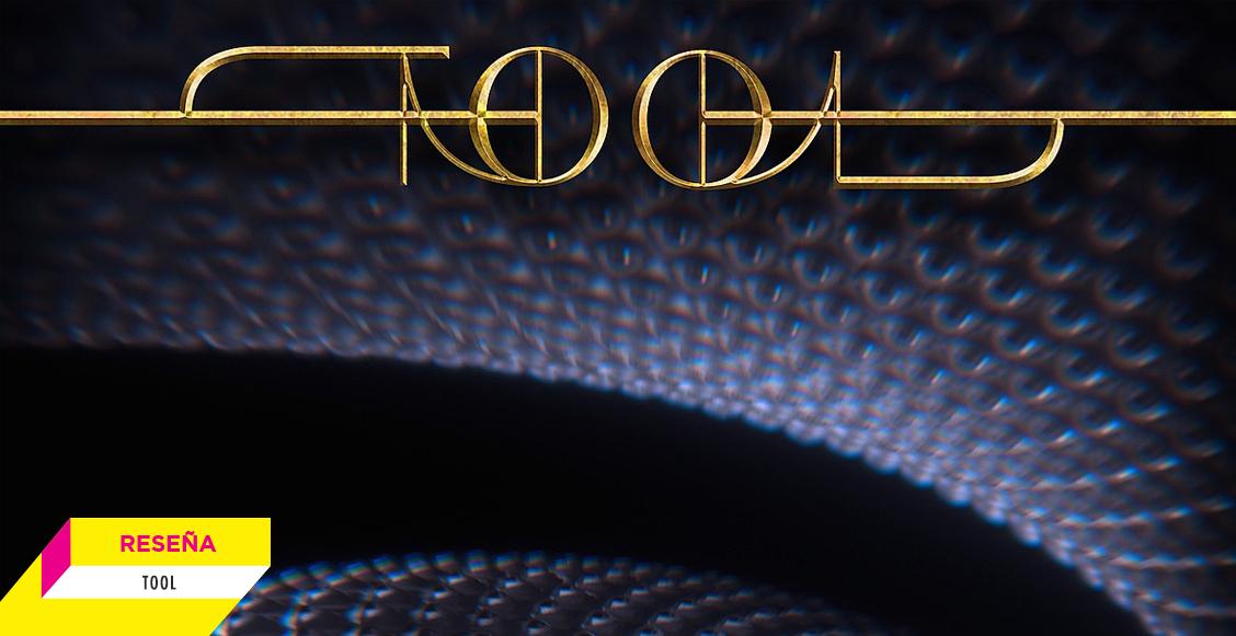 'Fear Inoculum': El majestuoso regreso de Tool a través de nuevas atmósferas