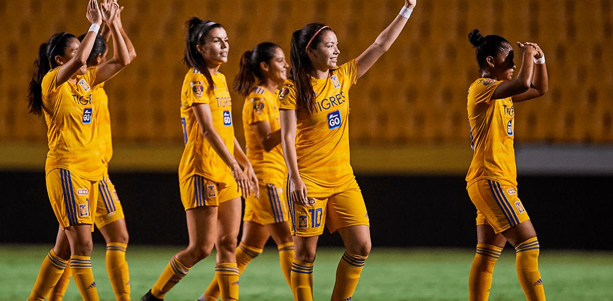 La segunda 'cruzazuleada', el gol 50 y el récord de Cuéllar: Lo que nos dejó la J6 de la Liga MX Femenil