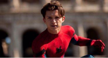 Tom Holland confirma que hay Spider-Man para rato, pero fuera del MCU