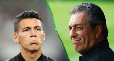 Ahorita no, joven: Tomás Boy reveló que Chivas intentó fichar a Héctor Moreno