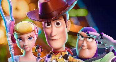 ¡Avengers qué! Toy Story 4 es la película más taquillera en la historia de México