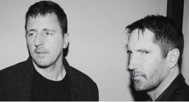 OMG! Trent Reznor y Atticus Ross estarán en el soundtrack de una película de Pixar