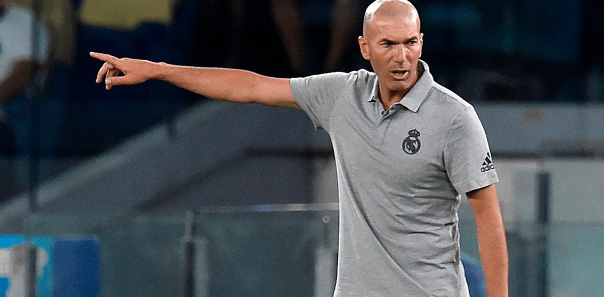 Las declaraciones de Zidane que alejan a Pogba y Neymar del Real Madrid