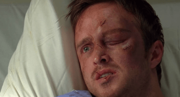 Aaron Paul nos prepara con escenas antiguas para 'El Camino: A Breaking Bad Movie'
