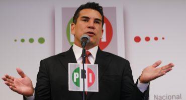 No se vayan a reír: Dice el nuevo líder del PRI que su partido no solapará la corrupción