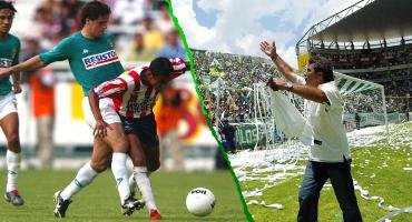 Dan a conocer un supuesto partido arreglado en el Ascenso MX por Carlos Ahumada