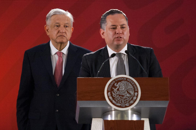 Ohh que la... AMLO desmiente a UIF: No hay otra investigación contra Rosario Robles
