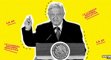 Las 10 frases que seguro AMLO dirá en su Primer Informe de Gobierno