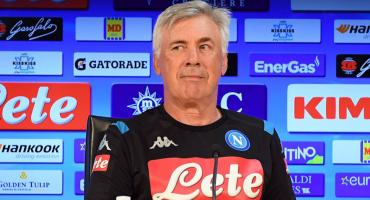 ¿En qué posición jugará Lozano? Ancelotti explica los roles del 'Chucky' en el Napoli