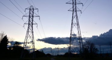 Se registró un apagón masivo en Inglaterra por problemas en dos generadores