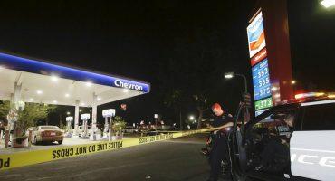 No es nomás en tiroteos: Apuñalamientos en California dejan 4 muertos