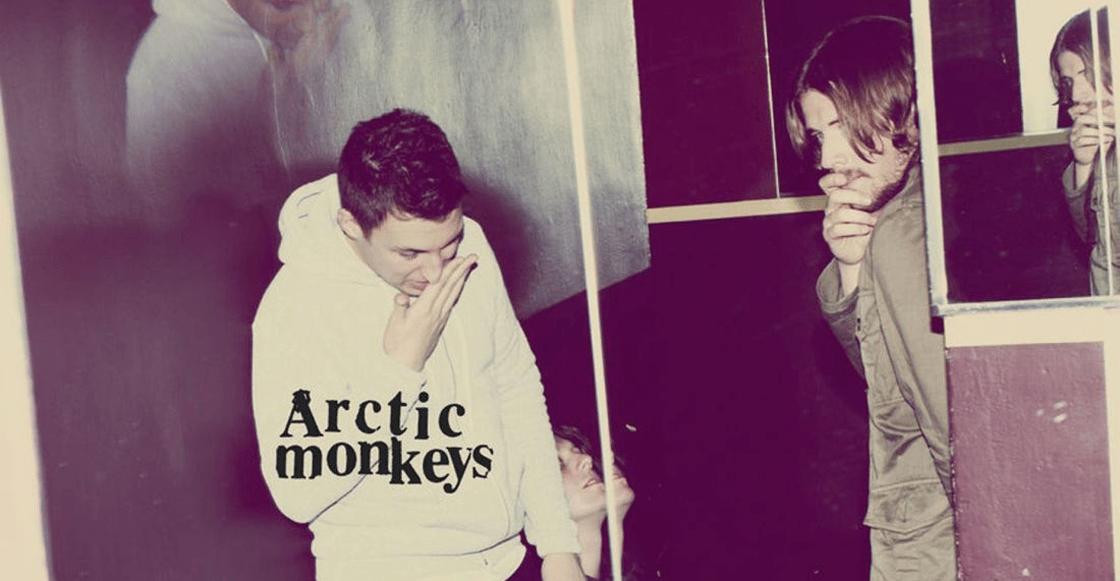 'Humbug': El disco que cambió por completo a los Arctic Monkeys