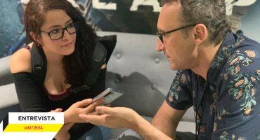 Cómo vivir de los videojuegos: Una entrevista con Paulina Sánchez (@Art3misa)