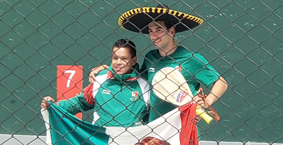 ¡Frontón nos da la 35! Con 6 oros obtenidos México firmó su mejor día en Lima 2019