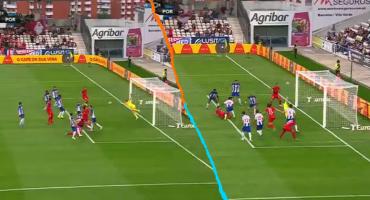 ¿Kómo lo hizo? La súper doble atajada de Marchesín en la derrota del Porto