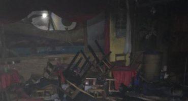 Ataque a centro nocturno en Coatzacoalcos deja al menos 23 muertos