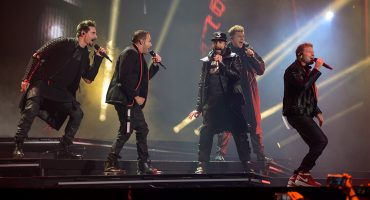 Oh, my God! We're back again! Backstreet Boys abren segunda fecha en la CDMX