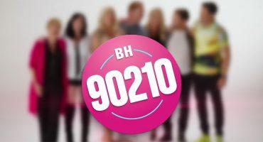 ¡Están de vuelta! Mira al elenco original de 'Beverly Hills 90210' en el nuevo intro de la serie