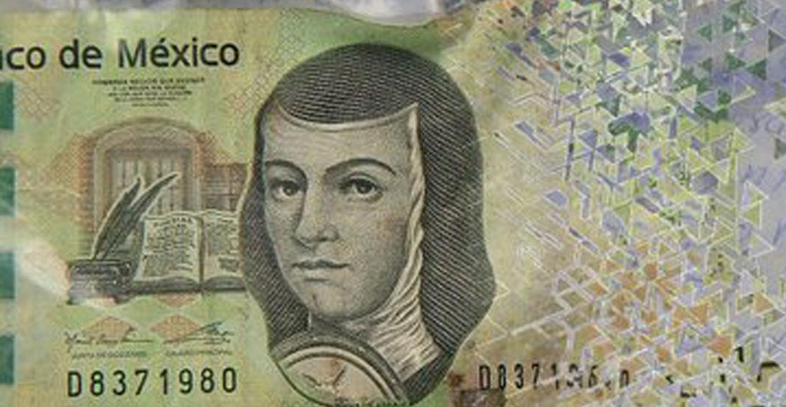 Adiós, Sor Juana: Nuevo billete de 200 pesos comenzará a circular en México en septiembre