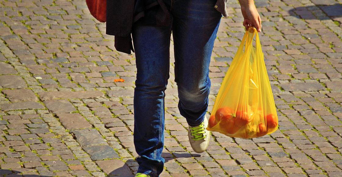 ¡Bravo! A partir de hoy comercios en Chihuahua ya no usarán bolsas de plástico