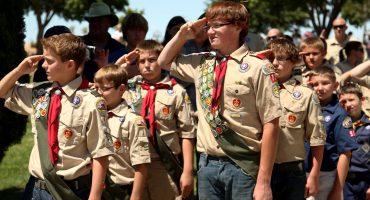 Acusan que los Boy Scouts de América tienen una