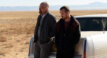 Paren todo: La película de 'Breaking Bad' llegará a Netflix en octubre 😱