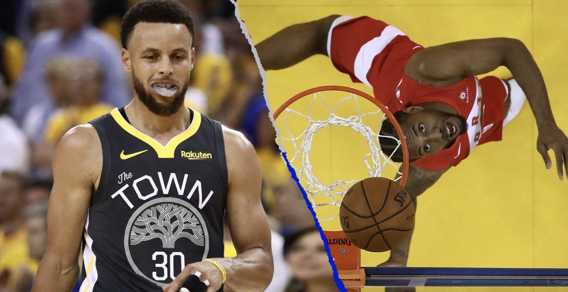 ¡Por el título! NBA anunció su calendario oficial de la temporada 2019-20
