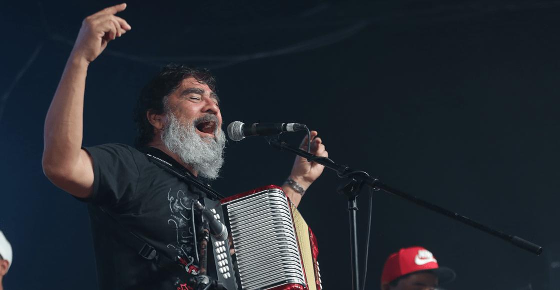 5 canciones para recordar el gran legado de Celso Piña