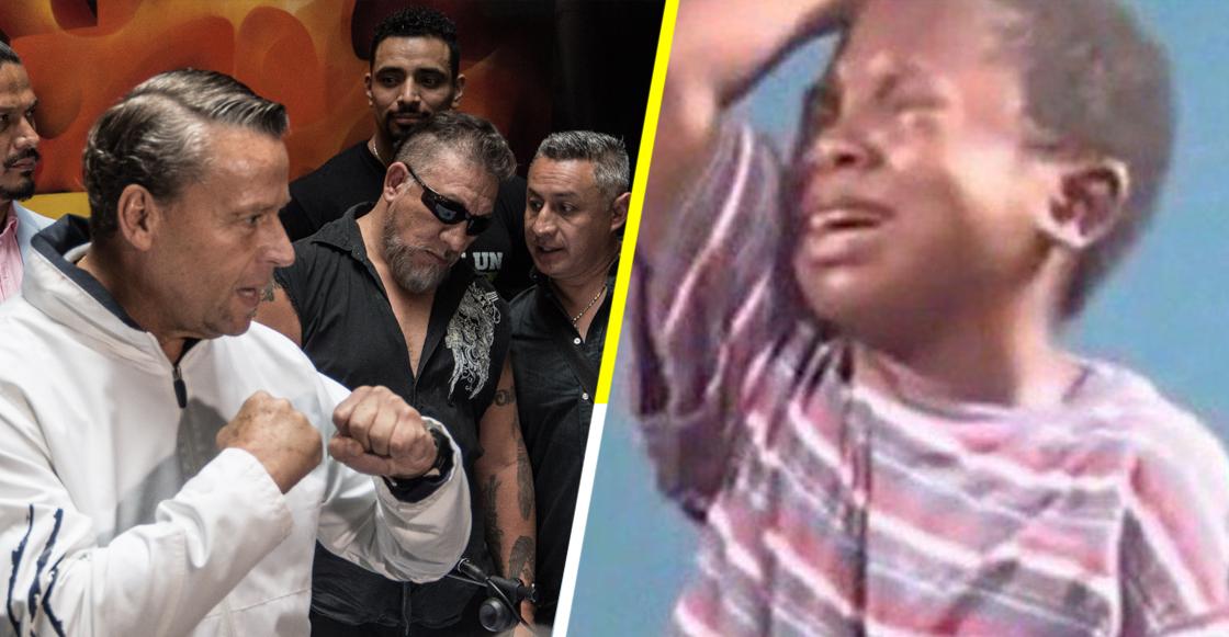 No, no nos pueden dejar así: Carlos Trejo confirma que la pelea con Adame queda cancelada