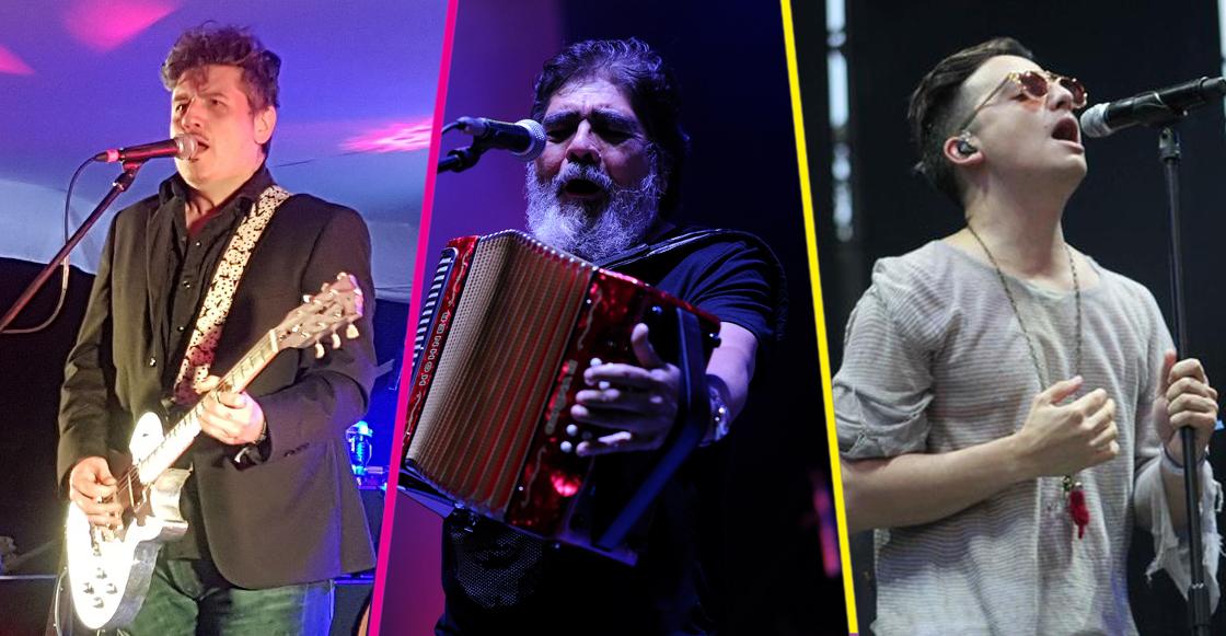 Músicos reaccionan a la muerte de Celso Piña, 'El Rebelde del Acordeón'