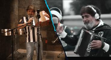Celso Piña y su afición por Rayados de Monterrey