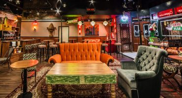 ¡La Warner House volverá a México a celebrar los 25 años de 'Friends'!